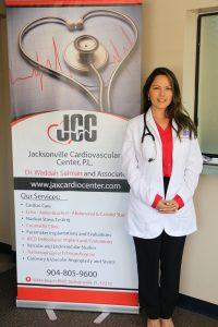 cardiology Jacksonville