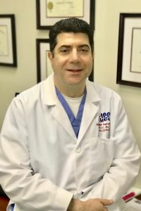 Dr. Salman Cardiologist Jacksonville